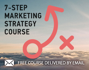 Marketing Strategy Course