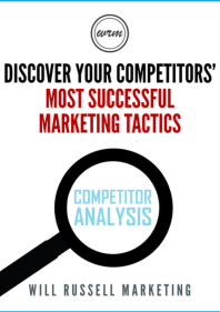 Discover Your Competitors' Marketing Tactics